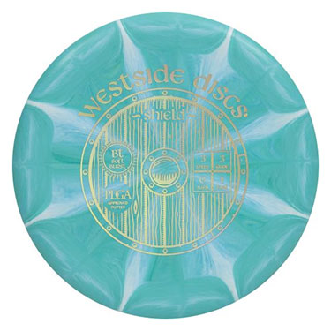 Shield BT Soft Burst