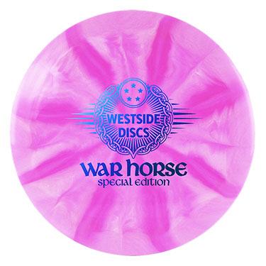 War Horse Tournament X-Blend Special Edition
