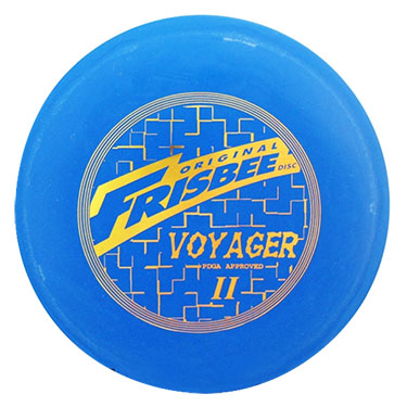 Wham-O Voyager II