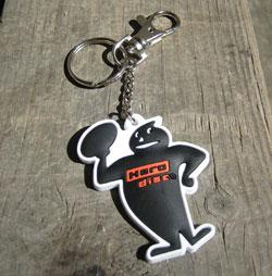 Hero Key Chain