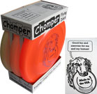 Chomper� 3-Pack Dog Frisbee Fastback