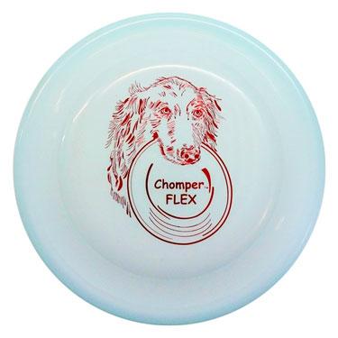Chomper® Hundfrisbee - Classic Flex