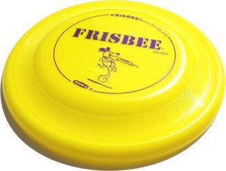 Dog Elevation Frisbee Fastback