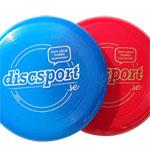 Discsport Sport Frisbee 130g