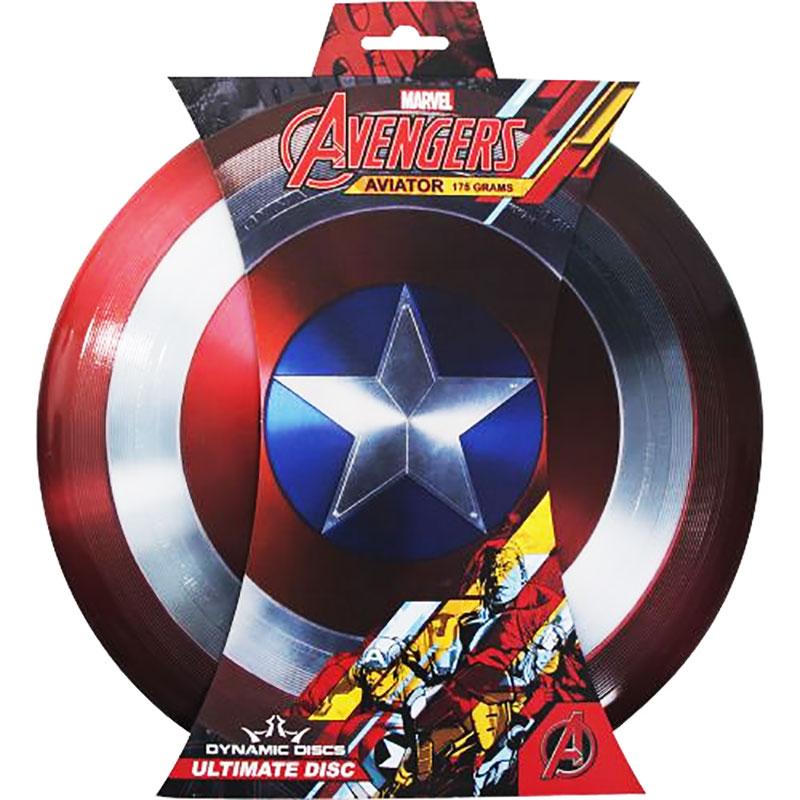 Captain America Aviator