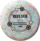 Reflyer 130g Frisbee