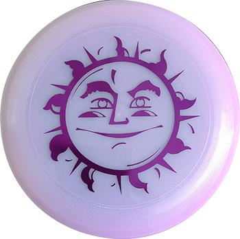 U-Max 175g Sun Face