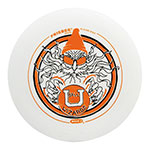 UMAX Frisbee - Ball U Wizards
