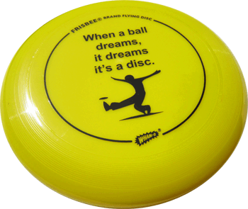 U-Max 175g When a ball dreams..