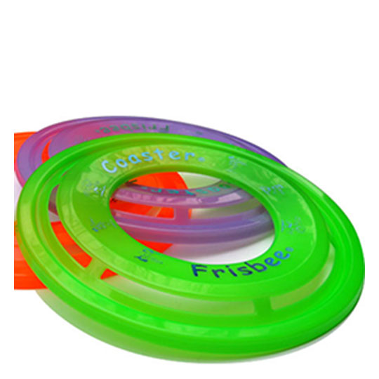 Coaster� Flying Frisbee Ring