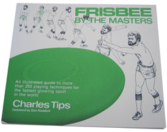 Frisbee by the Masters