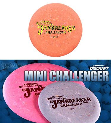 Jawbreaker Challenger Mini