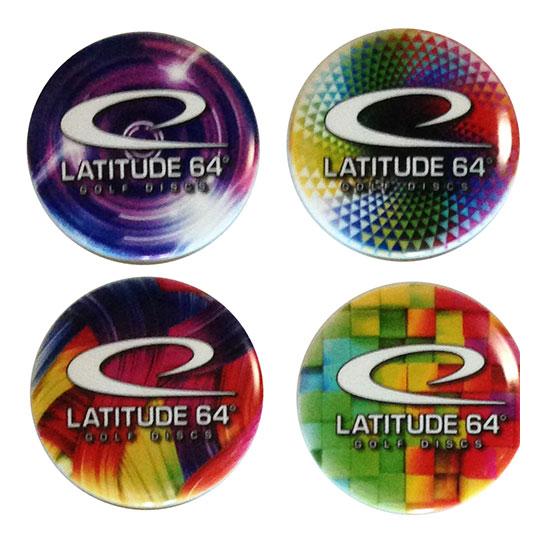 Latitude 64 Mini Decodye