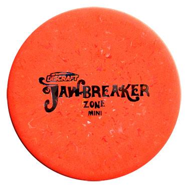 Jawbreaker Zone Mini