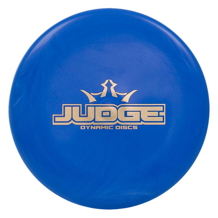 Judge Junior Prime