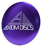 Axiom Metal Mini Driver 90g