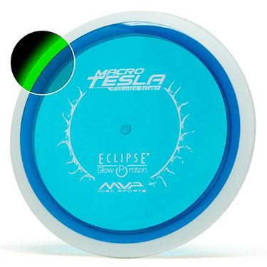 Macro Tesla Eclipse