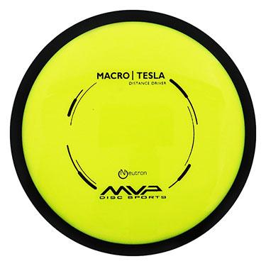 Macro Tesla Neutron