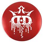 Metal Mini DD Logo