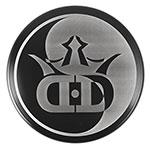 Metal Mini DD Yin & Yang