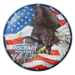 Mini-Star American Eagle