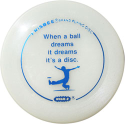 Mini When a ball dreams..
