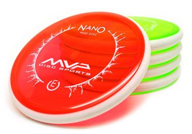 Nano Minidisc Eclipse