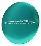 Throw GYRO Large Metal Mini Driver