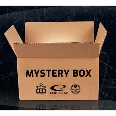 Latitude 64 Mystery Box Special 2019