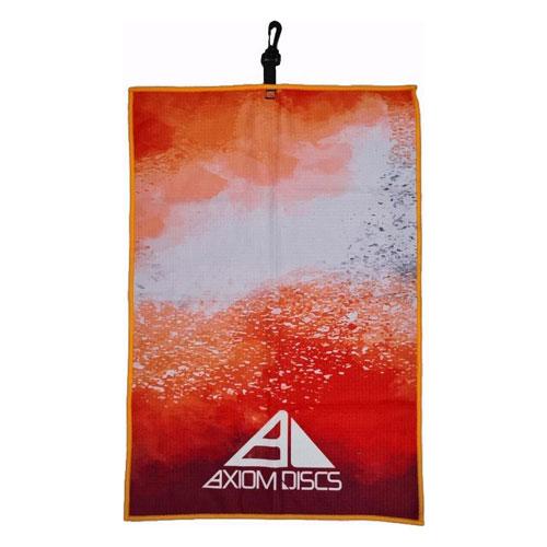 Axiom Full Color Towel