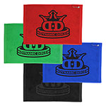 Dynamic Discs Stacked Towel