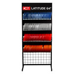 Latitude 64 Display Unit