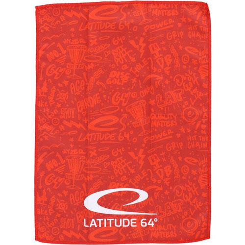 Latitude 64 Quick Dry Towel