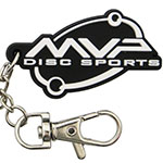 MVP Key Chain