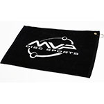 MVP Orbit Towel