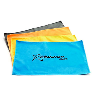 Prodigy Microfiber Towel