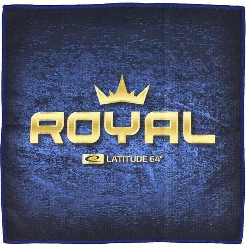 Latitude 64 Royal Quick Dry Towel