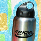 Innova Water Bottle Stainless Steel