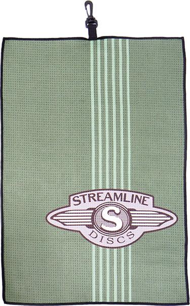 Streamline Full Color Towel