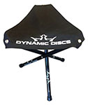 Dynamic Discs King Stool Black