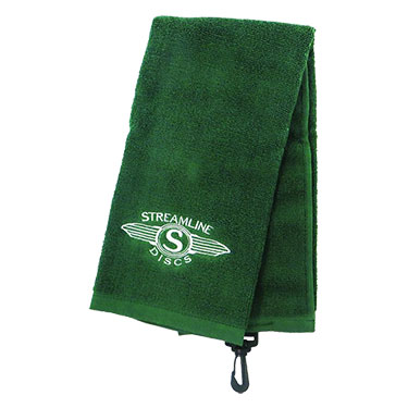 Streamline Towel