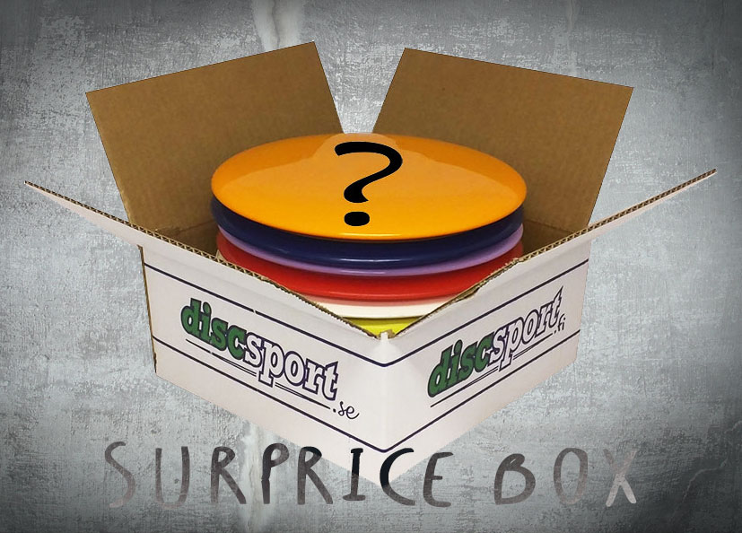 Surprise Box Mini