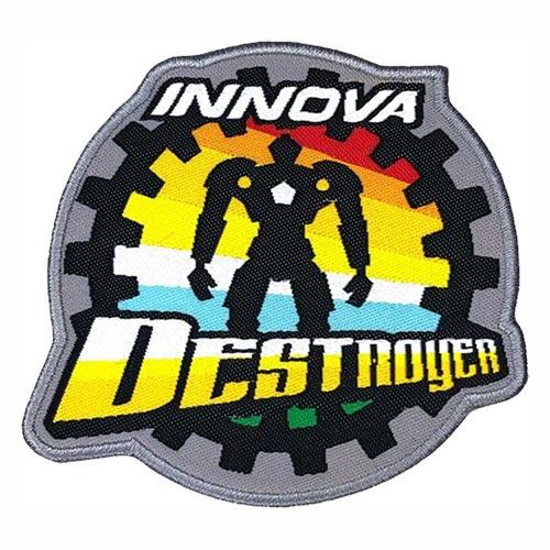 Innova Destroyer Patch