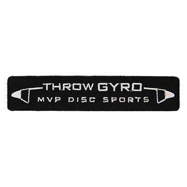 MVP Throw Gryo Patch