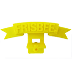 Wham-O Frisbee� Hanger 5-Pack