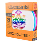 Discmania Active 3-disc Set