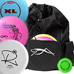 Disc Golf Starterset Pro