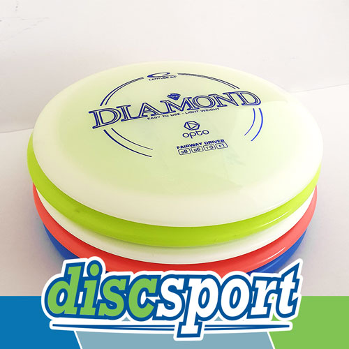 Discsports Starter Set (5 disc)