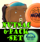 NutSac 6-Pack Set