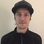Team Bag - Henric Hagman